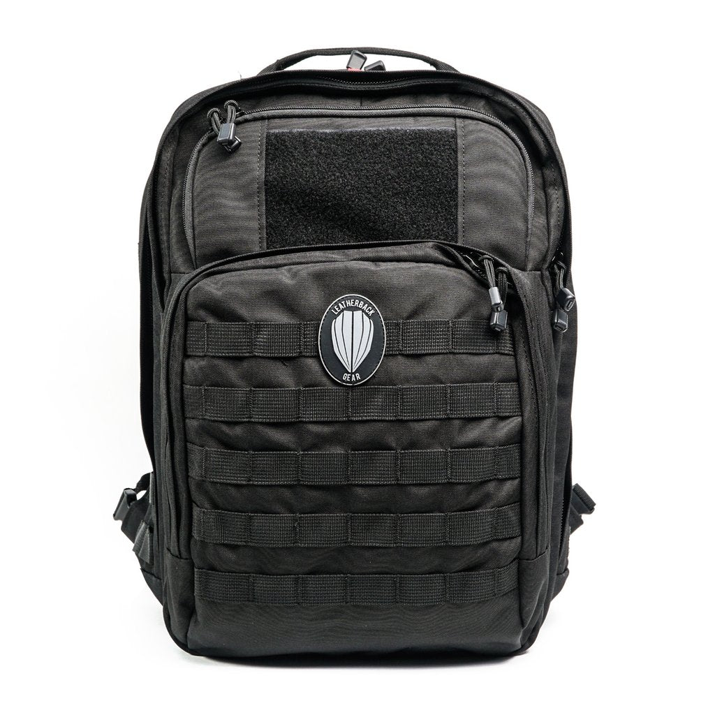 Tactical One Black