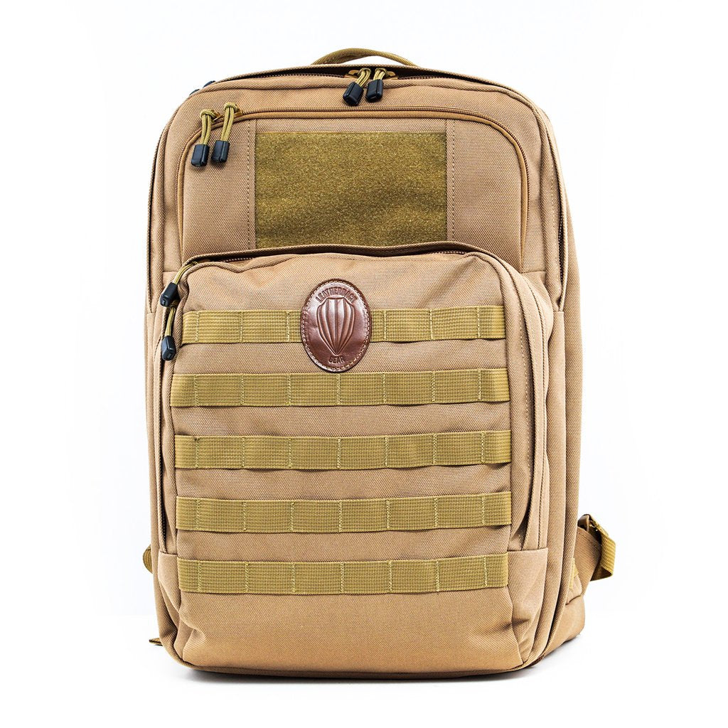 Tactical One Tan