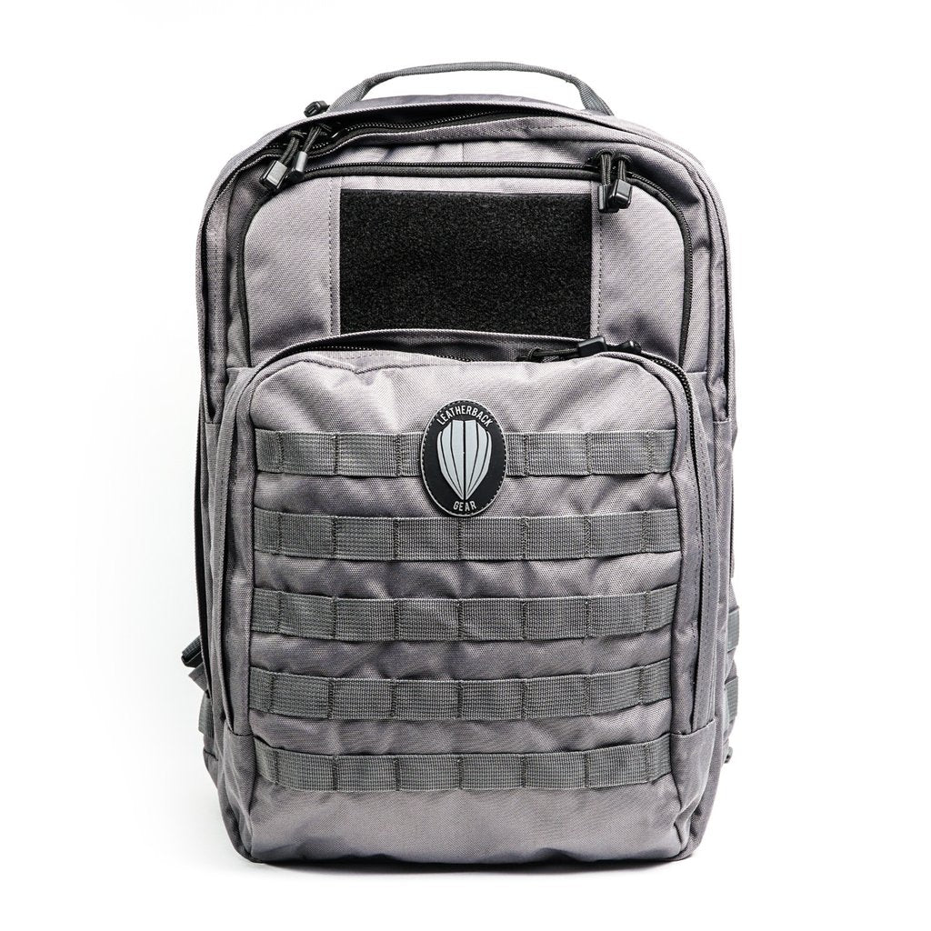 Tactical One Wolf Gray