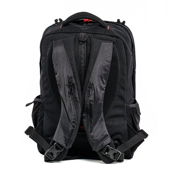 Civilian One Bulletproof Backpack Leatherback Gear