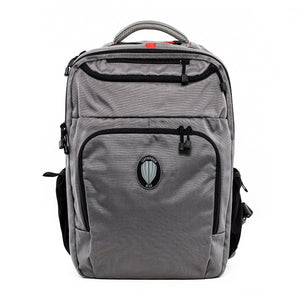 Civilian One Bulletproof Backpack Leatherback Gear Wolf Gray Two Panels