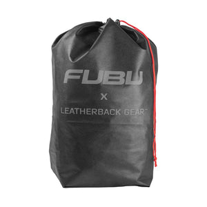 FUBU Dust Bag Leatherback Gear