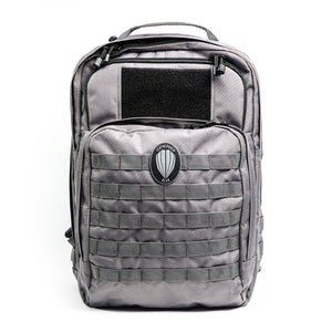 Leatherback Gear Tactical One Backpack - Wolf Gray Backpack LeatherbackGear