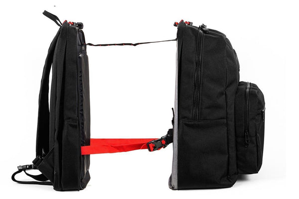 Sport One Bulletproof Backpack Leatherback Gear