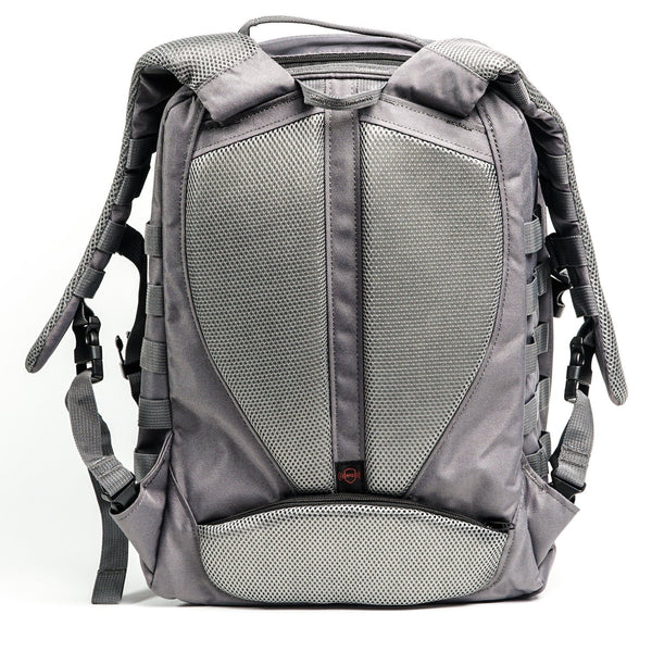 Tactical One Bulletproof Backpack Leatherback Gear