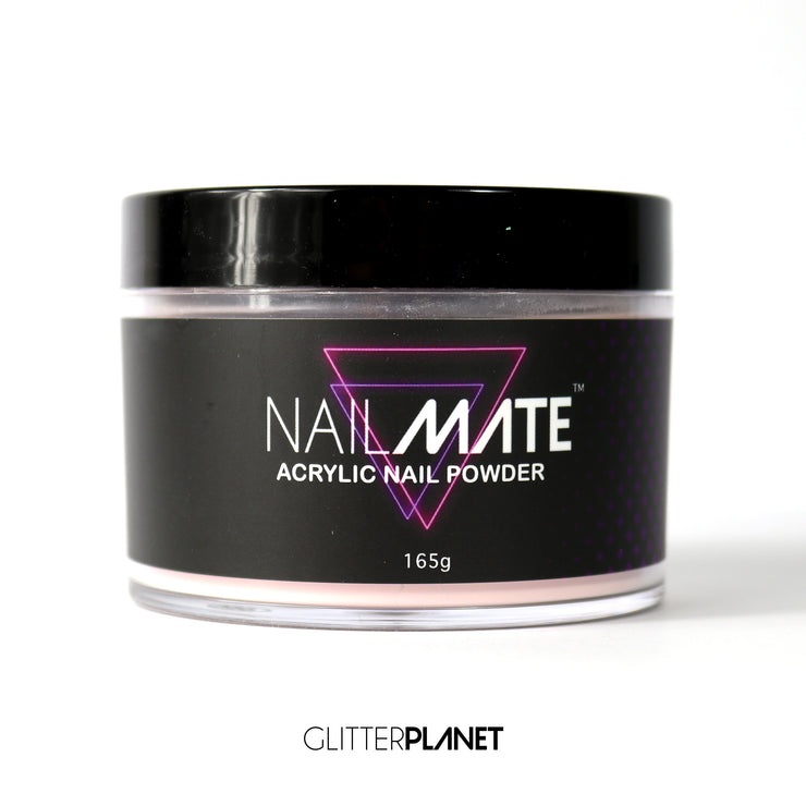 165g Core Acrylic Powder - Perfect Pink