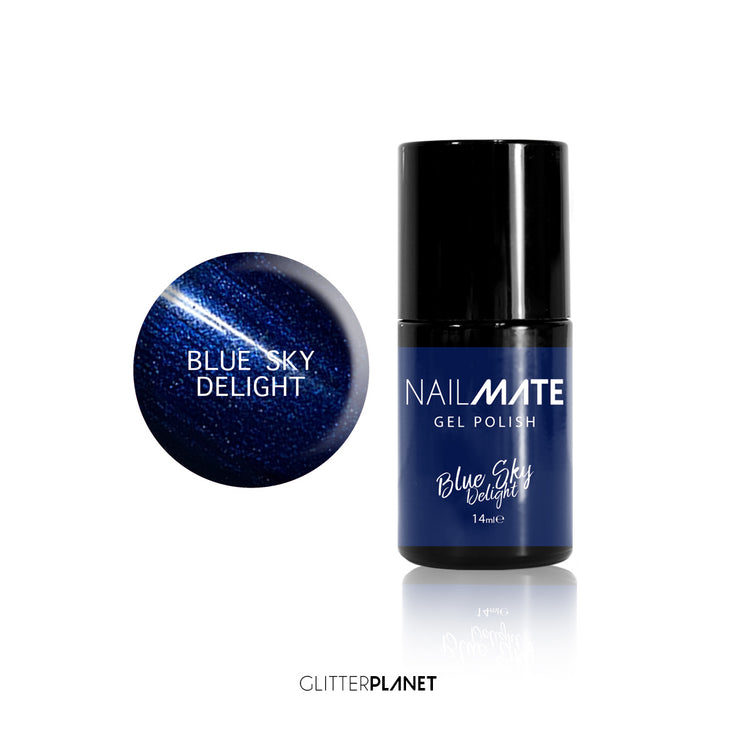 Blue Sky Delight - Gel Polish 14ml