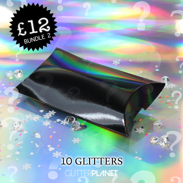 Just a little Glitter MYSTERY Bundle 2