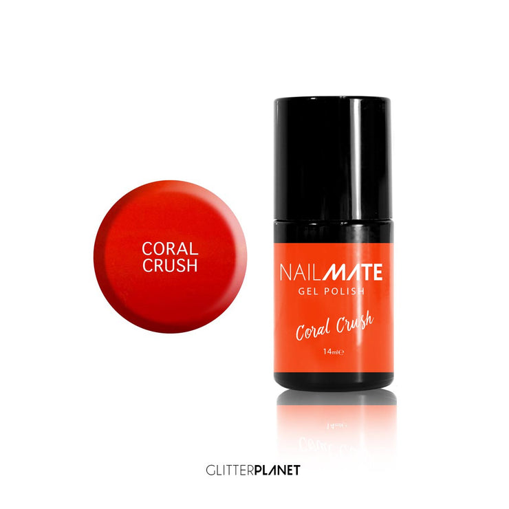 Coral Crush - Gel Polish 14ml