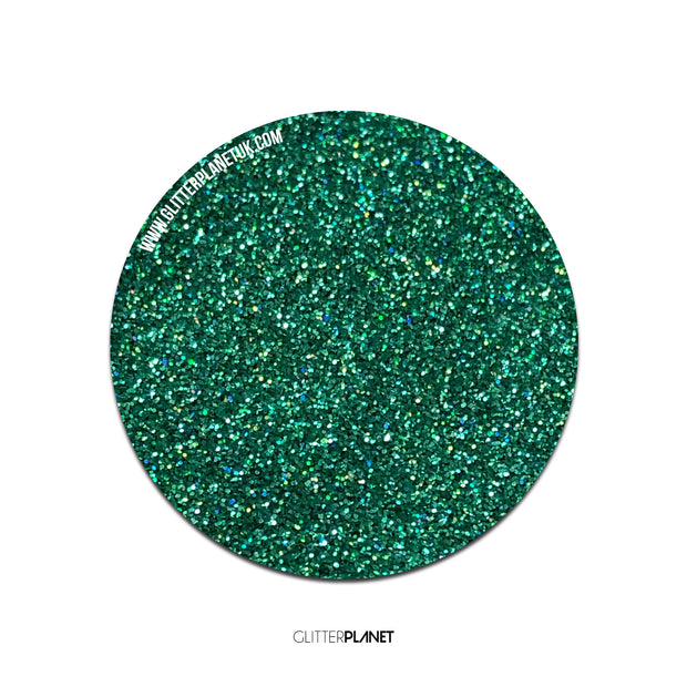 Fine Holographic Turquoise
