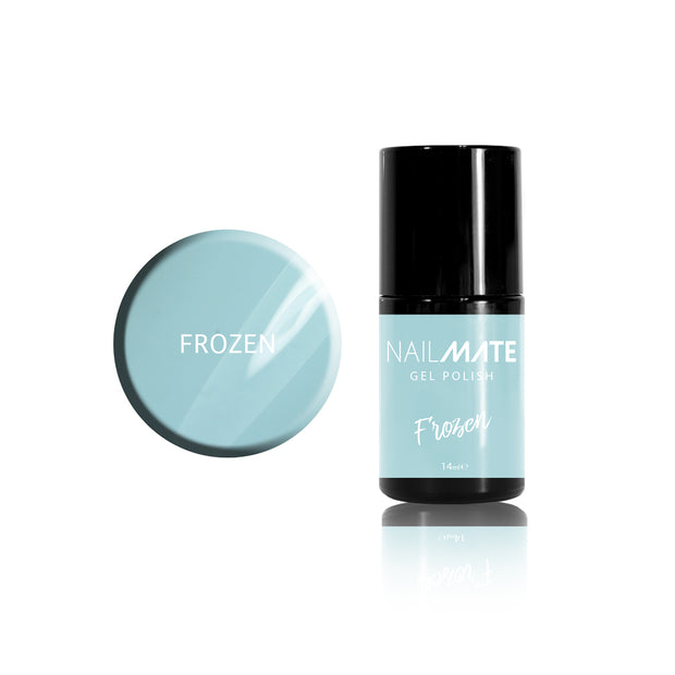 Frozen - Gel Polish 14ml