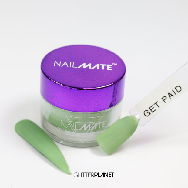 Get Paid - Nail Mate™  Elite Acrylic colour