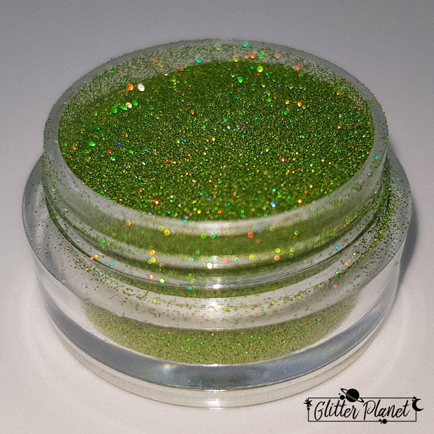 Glitz & Glam Collection - ENVY - Glitter Planet
