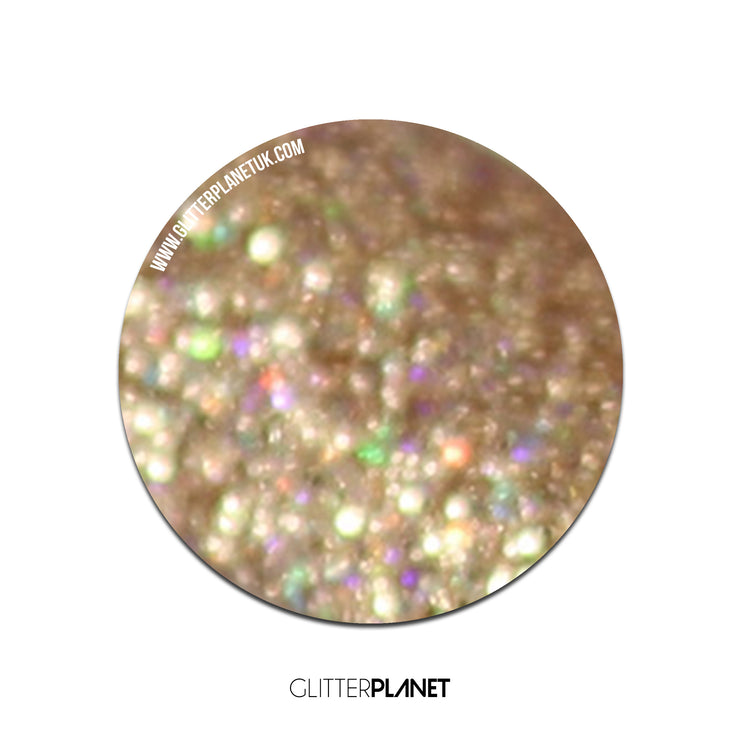 Glow up - Nail Mate™  Elite Acrylic pre mixed Glitter