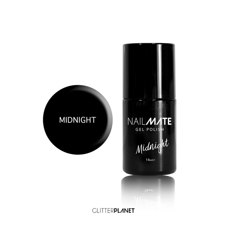 Midnight - Gel Polish 14ml