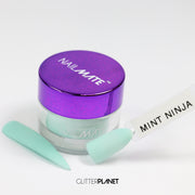 Mint Ninja - Nail Mate™  Elite Acrylic colour