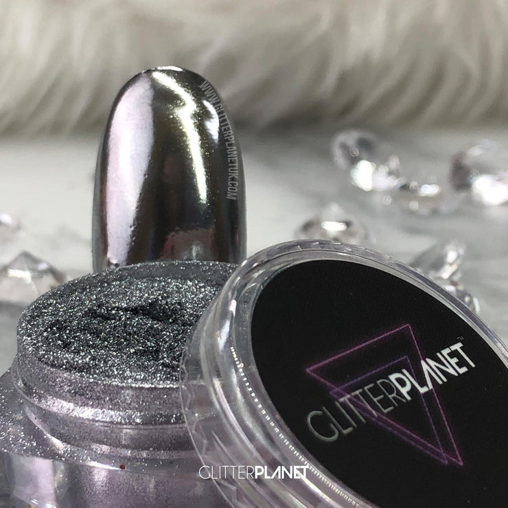 Mirror Mirror Chrome Powder