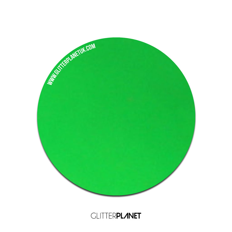 Neon Green - Nail Mate™  Elite Acrylic colour