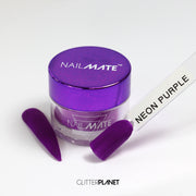 Neon Purple - Nail Mate™  Elite Acrylic colour
