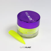 Neon Yellow - Nail Mate™  Elite Acrylic colour