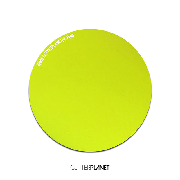 Neon Yellow - Nail Mate™  Elite Acrylic colour 10g-28g
