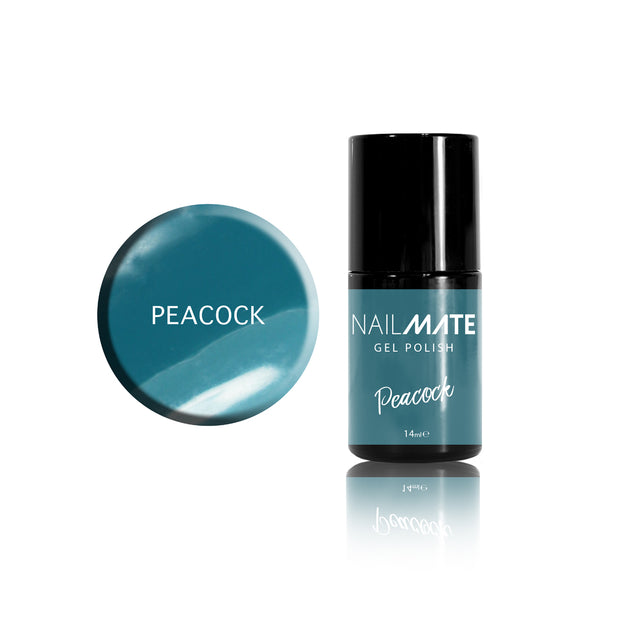 Peacock - Gel Polish 14ml