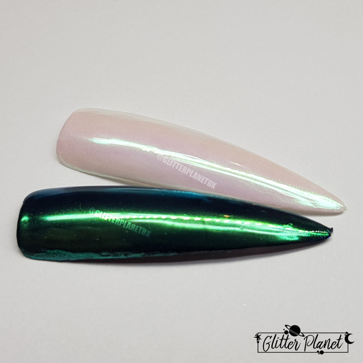 Pearl GREEN Pigment