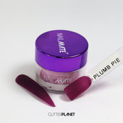 Plumb Pie - Nail Mate™  Elite Acrylic colour
