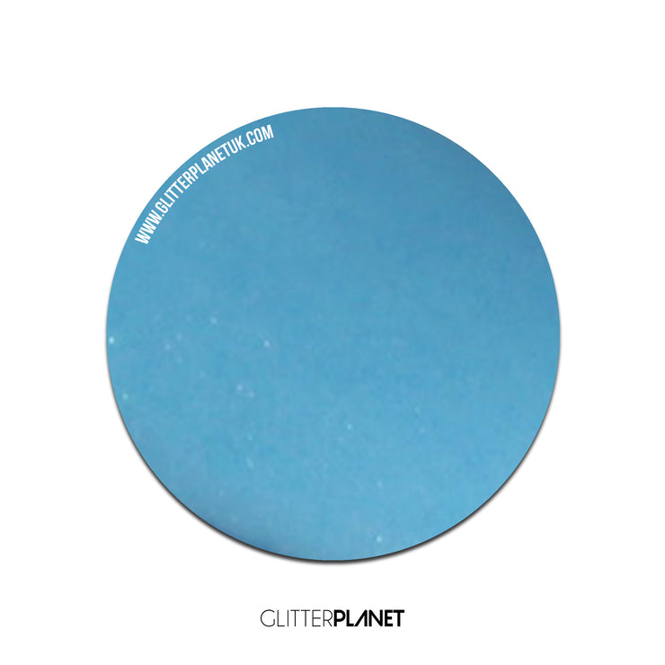 Powder Blue - Acrylic Colour Powder 10g