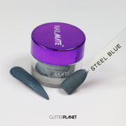 Steel Blue - Nail Mate™  Elite Acrylic colour