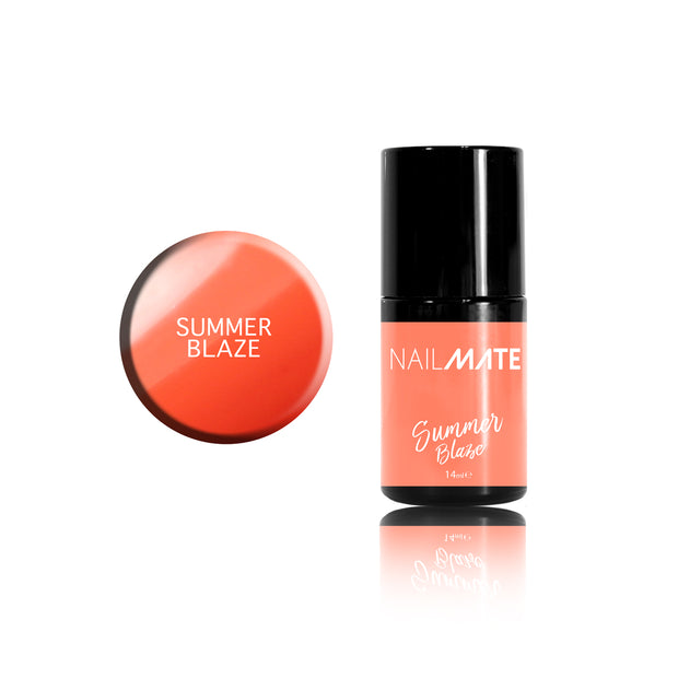 Summer Blaze - Gel Polish 14ml