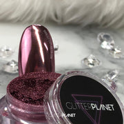 True Rose Chrome Powder