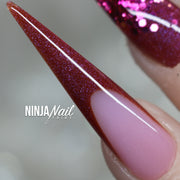 Autumn Spice - Nail Mate Elite Acrylic Art Powder Forest Floor