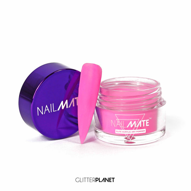 Candy Pink - Nail Mate™  Elite Acrylic colour