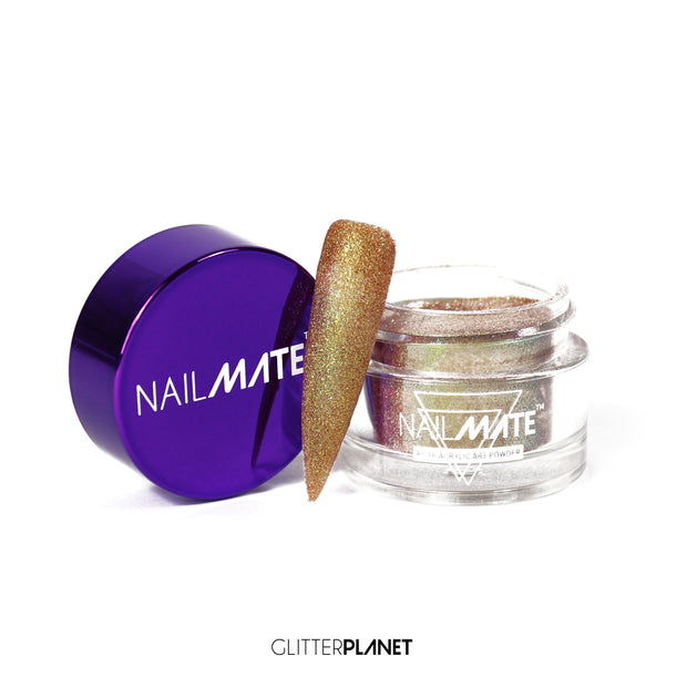 Contortionist - Nail Mate™ Acrylic Art Powder Circus Collection