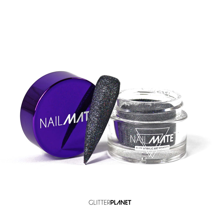 Deceased - Nail Mate™  Elite Acrylic pre mixed Glitter