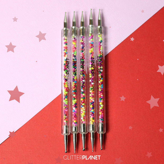 Dotty 5pcs Nail Art Tool Set