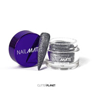 Dove - Nail Mate™  Elite Acrylic pre mixed Glitter