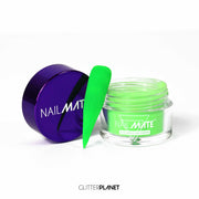 Neon Green - Nail Mate™  Elite Acrylic colour 10g-28g