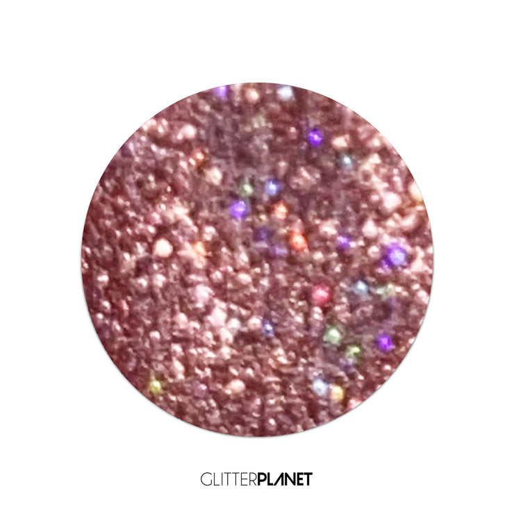 Obsessed - Glitter Infused Acrylic powder