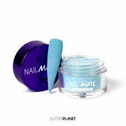 Powder Blue - Nail Mate™  Elite Acrylic colour 10g-28g
