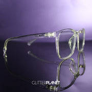 Clear Safety Specs Glasses