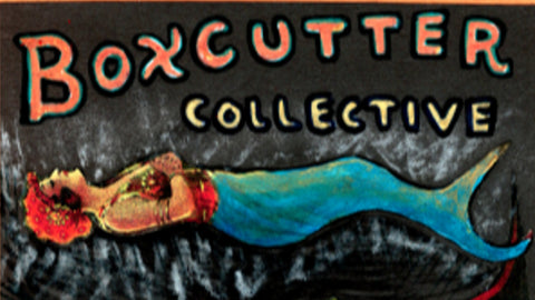 "Boxcutter Collective: ""Tricks and Treats"" (& Puppet Shows!) - Friday - October 25, 2019 - 8pm"