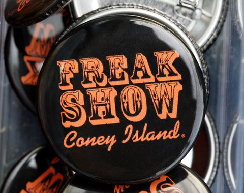 Button - Freak Show