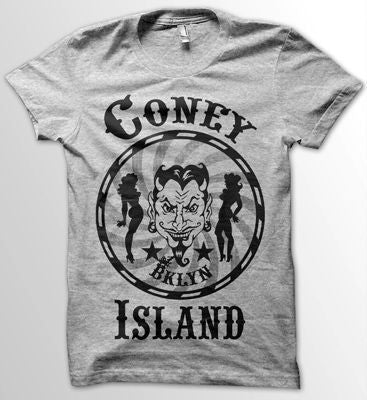 Coney Devil T-Shirt Men