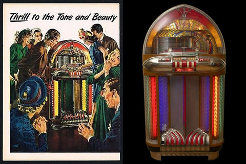 Friday - March 29, 2019 - 8pm - Bloody Brains in a Jukebox