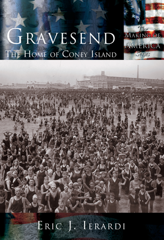 Book - Gravesend The Home of Coney