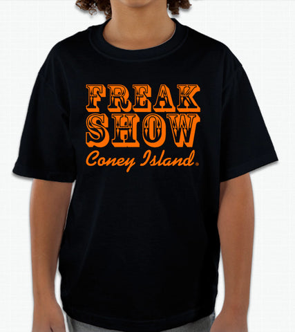 Kids T-Shirt - Freak Show