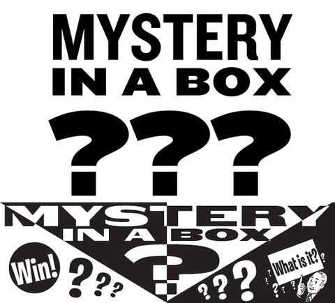 Mystery In A Box