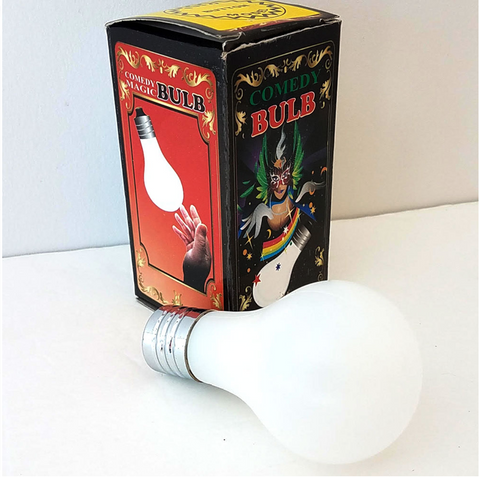 Magic - Comedy Bulb
